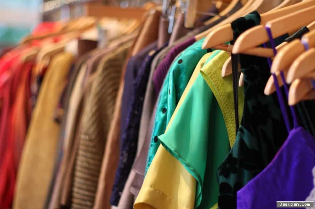 نصائح لاختيار ملابس وألوان مناسبة