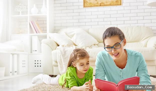 تجعل طفلك يرتبط بأهل زوجك