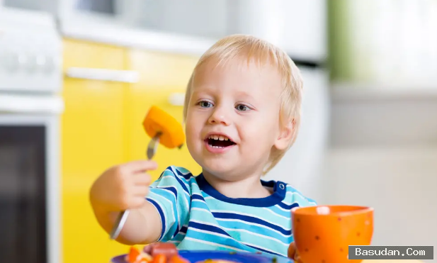 علاج فقدان الشهية الأطفال